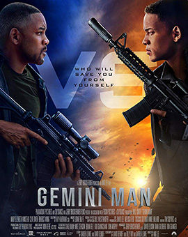Gemini Man [VIP SCREEN]