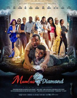 Mamba's Diamond