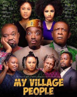 My Village People